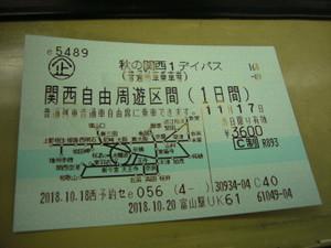 Kansai1daypass